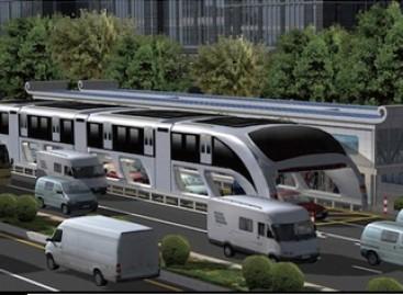 Sostinė vietoj tramvajaus renkasi autobusą-tunelį