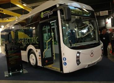 Autobusų pagal Klimato kaitos programą – mažiau