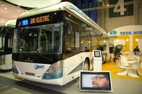 Autobusai už parduotus taršos leidimus – jau kitąmet