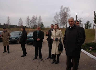 """Keleivininkai išsirinko savo kandidatus asociacijos """"Linava"""" Kongresui"""