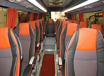 Kaune keleivius mikroautobusais veš vienas vežėjas