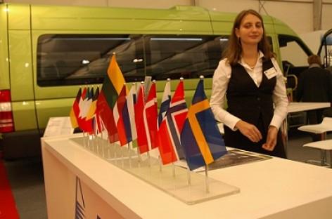 """""""Busworld 2013″: """"Altas komercinis transportas"""" – dar žinomesnis Europoje"""