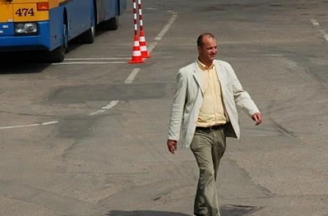Troleibusų ir autobusų parkų sąjunga: pirmųjų metų patirtis