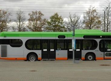 Klaipėdos mikroautobusai – vieningoje viešojo transporto sistemoje