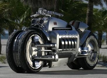 Greičiausias pasaulyje motociklas