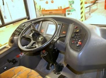 Keleivius pribloškė kilnus autobuso vairuotojo poelgis