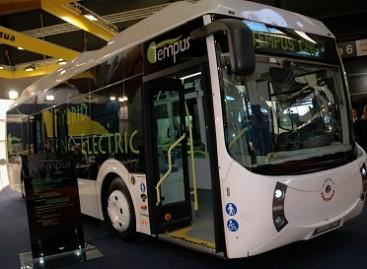 Vežėjai  derasi su ispanais dėl techninių reikalavimų perkamiems autobusams
