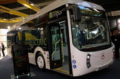 Autobusus už parduotus taršos leidimus teiks ispanai