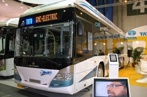 Autobusai už parduotus taršos leidimus – dešimčiai miestų