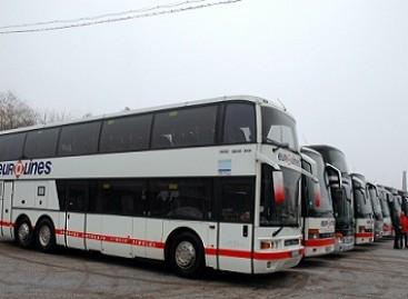 Siuntų gabenimo autobusais versle – naujovės