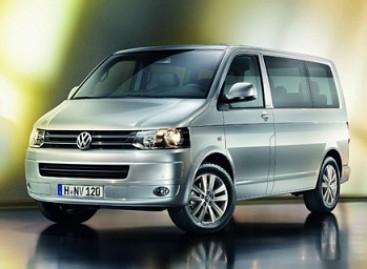 """""""Volkswagen"""" minivenas – futbolo aistruoliams"""