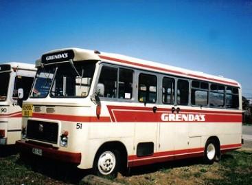 Pardavęs autobusų bendrovę, darbdavys pelnu pasidalijo su darbuotojais