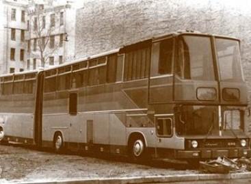"""Ikarus-695""  – gigantas oro uostams"