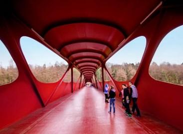 Liuksemburgo tiltas