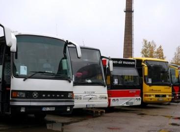 """Keleivių vežėjai: pelną dėl lengvatinio PVM gali """"suvalgyti"""" didėsiantys mokesčiai"""