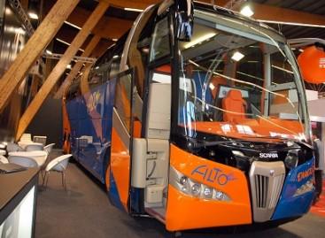 """""""Aldi"""" kuria autobusų maršrutų tinklą Vokietijoje"""
