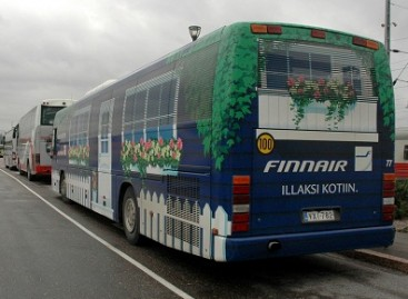 Helsinkyje – nauja viešojo transporto koncepcija