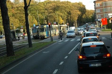 Belgijoje egzistuoja nemokamas viešasis transportas
