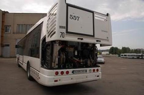 Sugriežtinta autobusų dyzelinių variklių patikra: baimės akys buvo didesnės