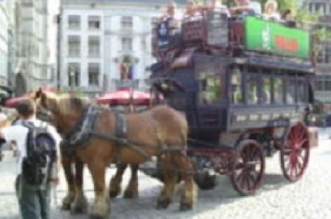 Kovo 18-oji – viešojo transporto gimimo diena