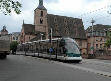 Sostinė renkasi tramvajų?