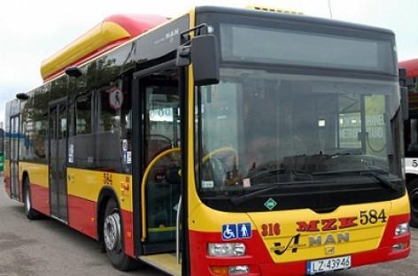Nauji MAN autobusai Ankaroje