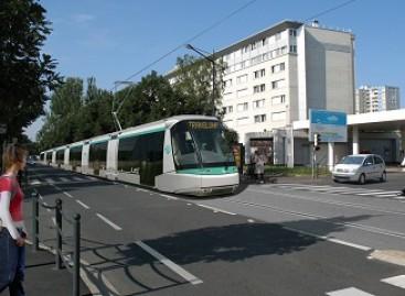 Alternatyva sostinei – vienabėgis tramvajus