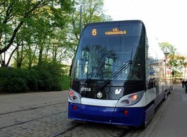 Gali brangti važiavimas Rygos viešuoju transportu
