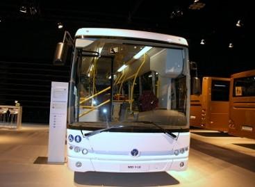 """""""Kautra"""" pristatė alytiškiams viešojo transporto viziją"""
