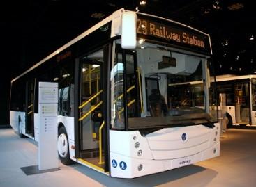 Alytiškiams pristatoma nauja viešojo transporto koncepcija