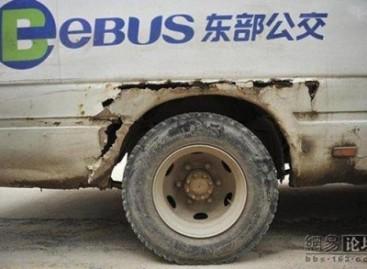 Kiniečiai savo automobilius laiko nepatikimiausiais