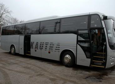 Naujovė autobusų keleiviams – šeimos bilietas