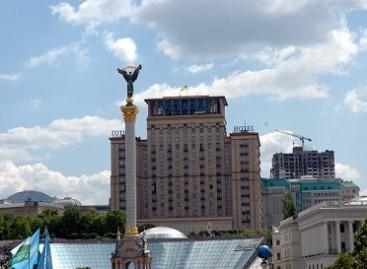 Kijevo viešajame transporte – elektroninis bilietas