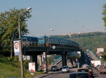 Prahos metro – pažintims skirti vagonai