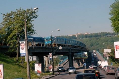 Almatos metro – nuostolingas