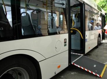 Sankt Peterburge – 200 naujų autobusų