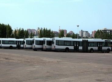 Autobusai – ir turtingiesiems