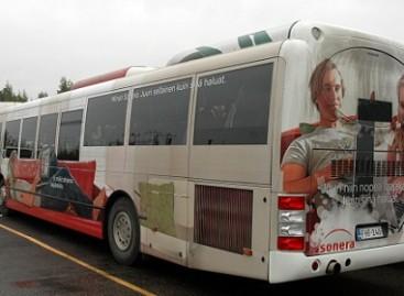 Suomiai svarsto apie nemokamą viešąjį transportą