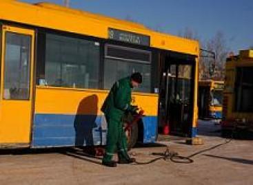 Seimas pritarė PVM lengvatoms keleiviniam transportui