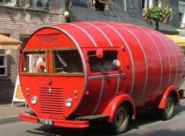 Autobusai – alaus mėgėjams
