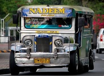 Džipnis – mikroautobuso ir džipo hibridas