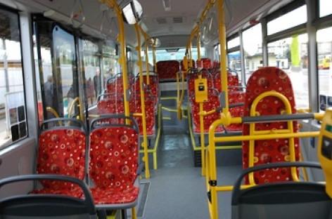 Rumunijos mieste – nemokamas viešasis transportas