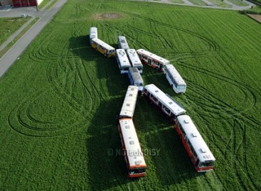 Transformeriai – iš autobusų