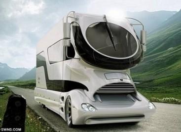 Autobusas – žvaigždėms