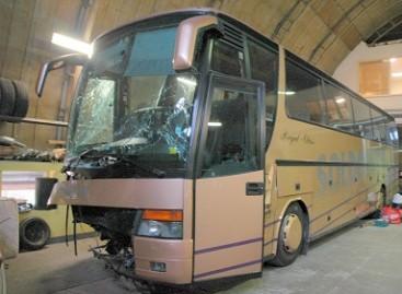 Kaip išlikti gyvam turistiniame autobuse?