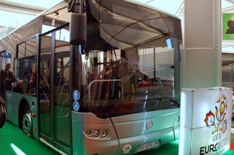 Konferencijoje Sočyje – apie keleivinio transporto problemas