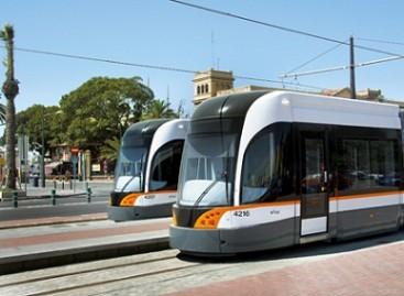 """""""Bombardier Flexcity"""" – ateities viešasis transportas"""
