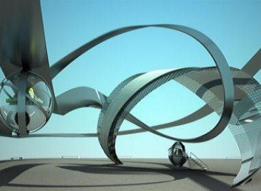 Viešasis transportas – ant magnetinės pagalvės
