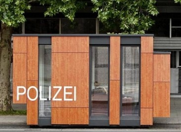 Mobili policijos nuovada – sename autobuse