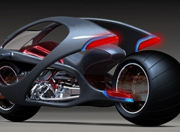 Saugiausias motociklas pasaulyje